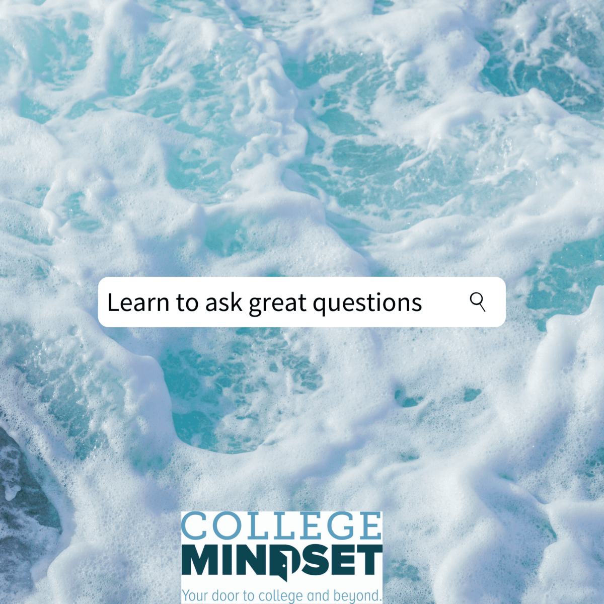 Learn to Ask Great Questions