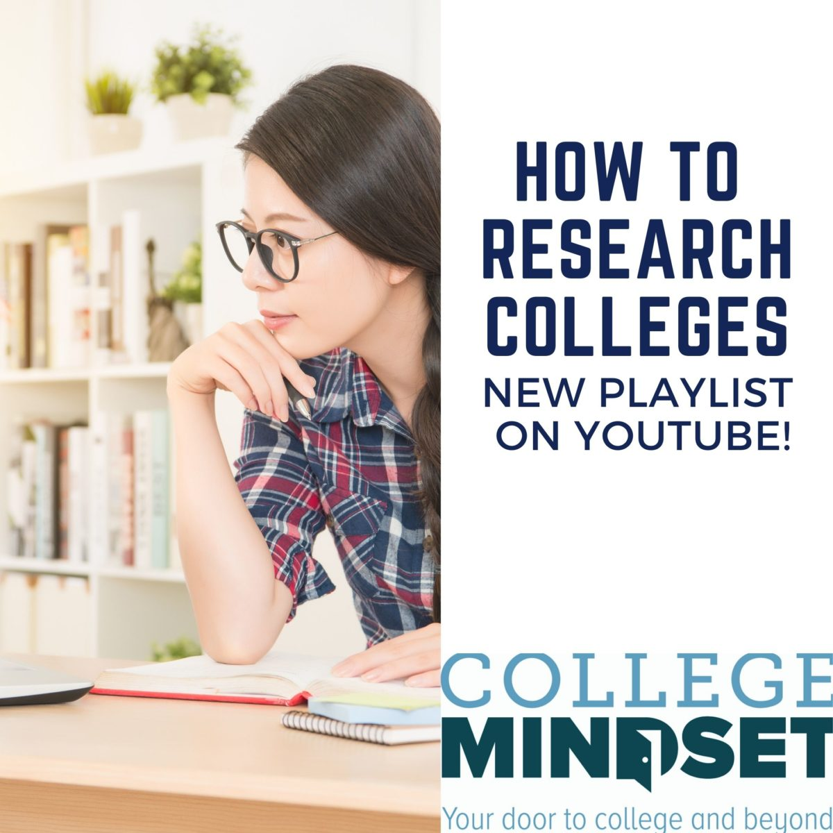 How to Research Colleges