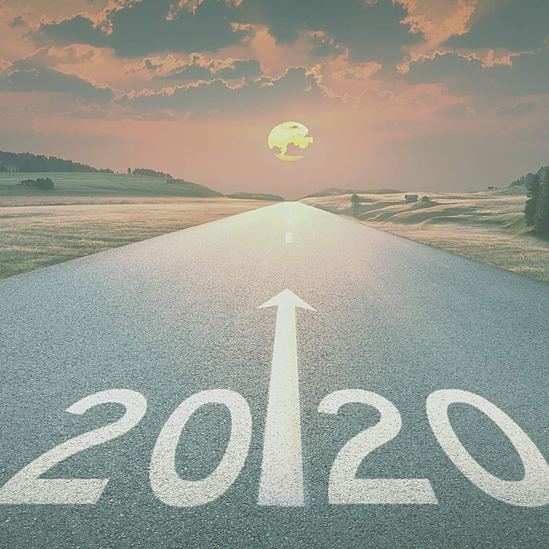 Hindsight is 2020: College Counseling Lessons from the Year that Changed EVERYTHING
